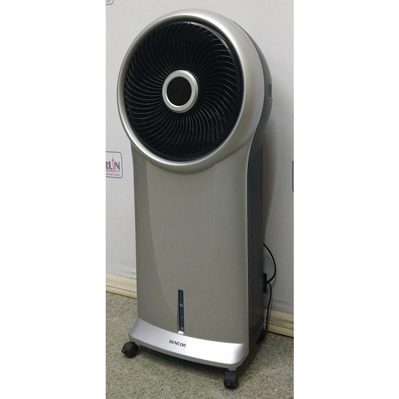 Вентилятор охлаждающий Sencor SFN 9011SL