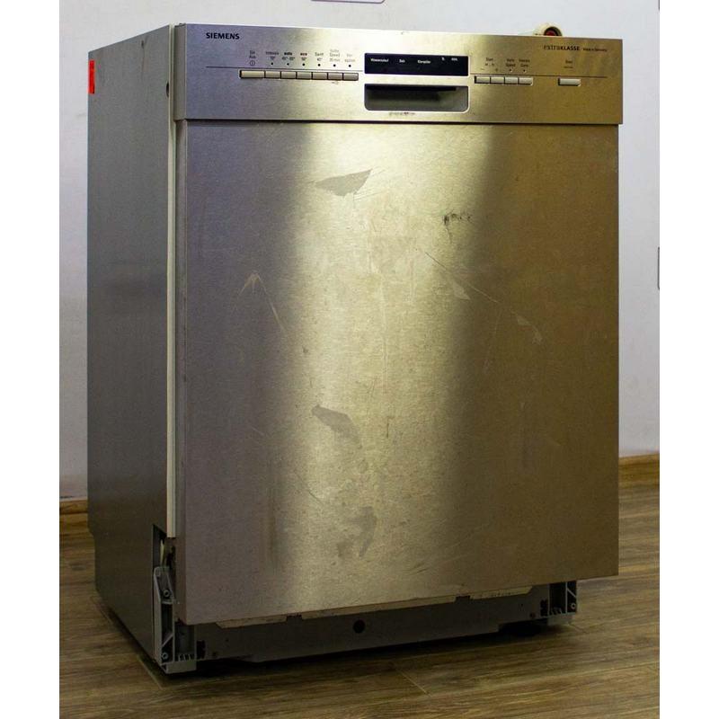Посудомоечная машина Siemens SN48N568DE 50 - 3