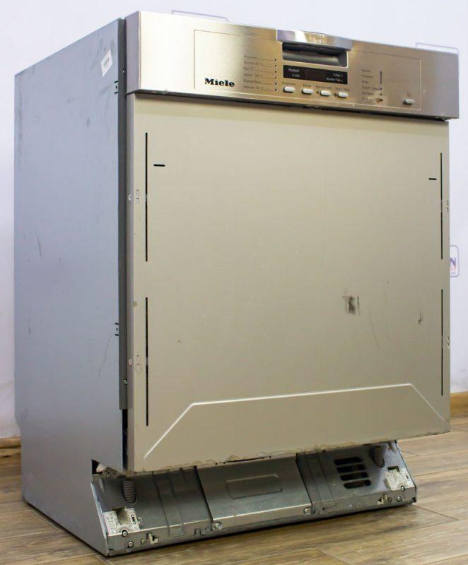 Посудомоечная машина Miele G 1297 SCi Eco