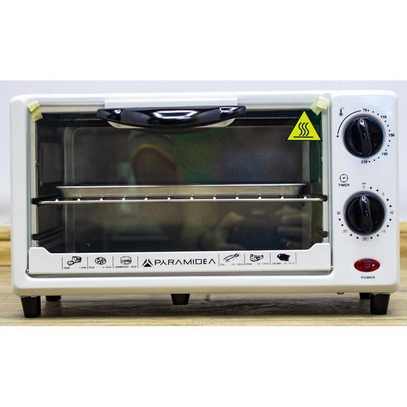 Электрическая печь Paramedia FO1222B - 1