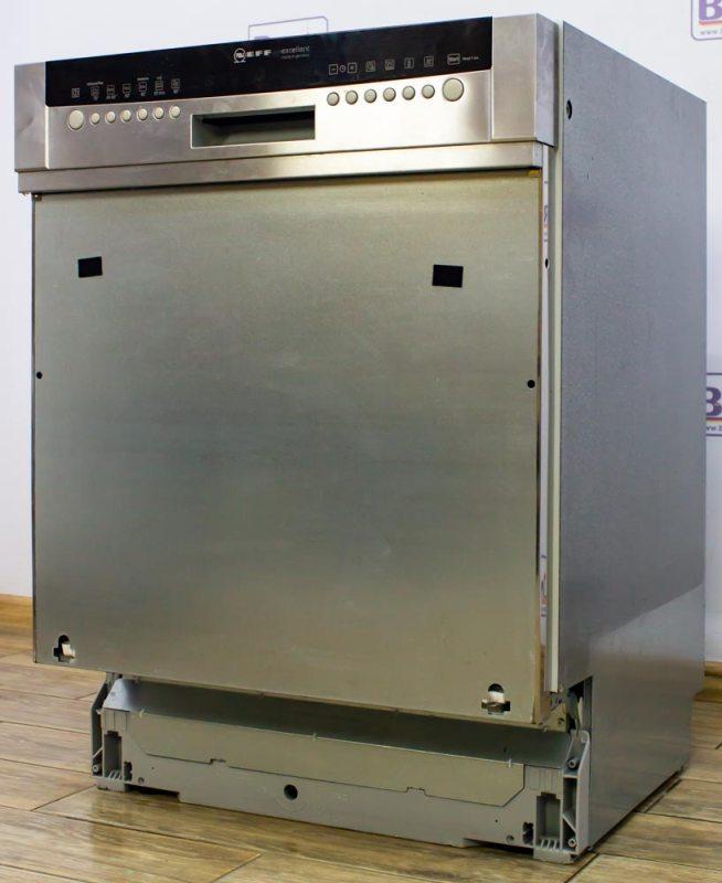 Посудомоечная машина Neff S41M86N5DE44