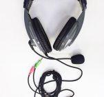 Гарнитура проводная Hama PC Headset AH 100 LPNHE319847686