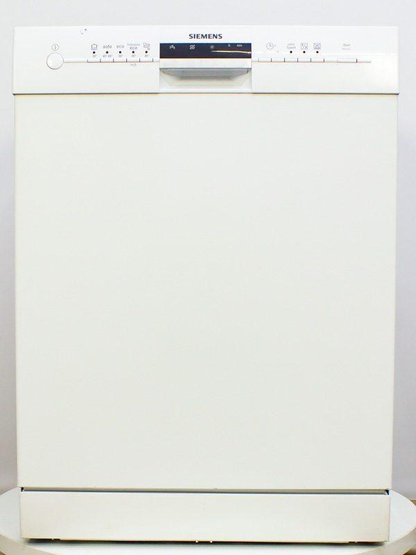 Посудомоечная машина Siemens SN25M239EU 52