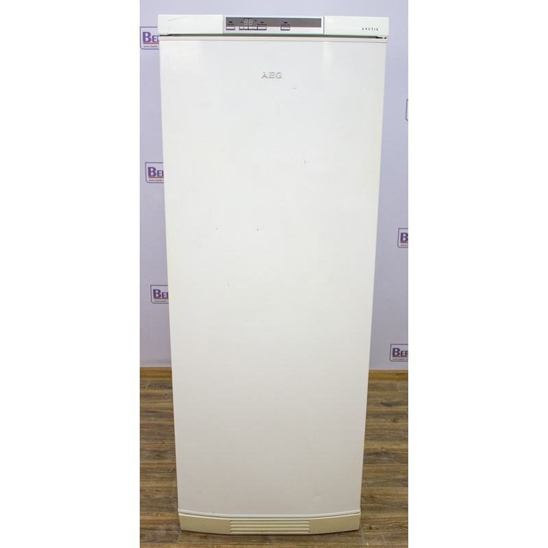 Морозильный шкаф AEG FF226M