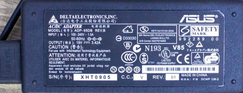 Ноутбук Medion E7220