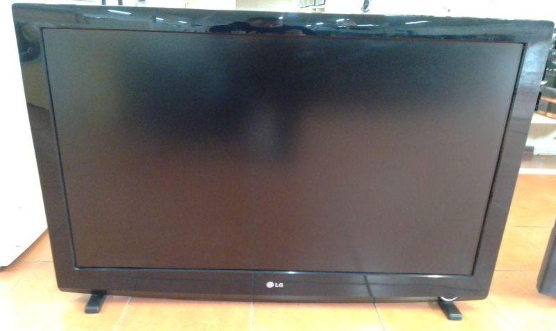 Телевизор 42 LG 42LG300C