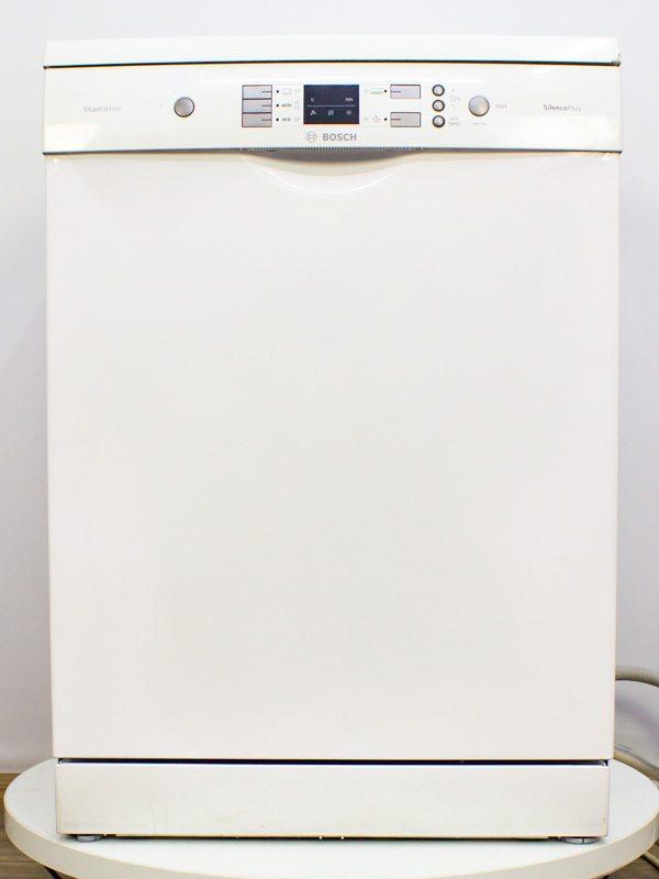 Посудомоечная машина Bosch SMS50L02EX 09