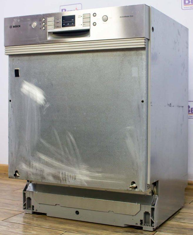 Посудомоечная машина Bosch SMI53M95EU 32