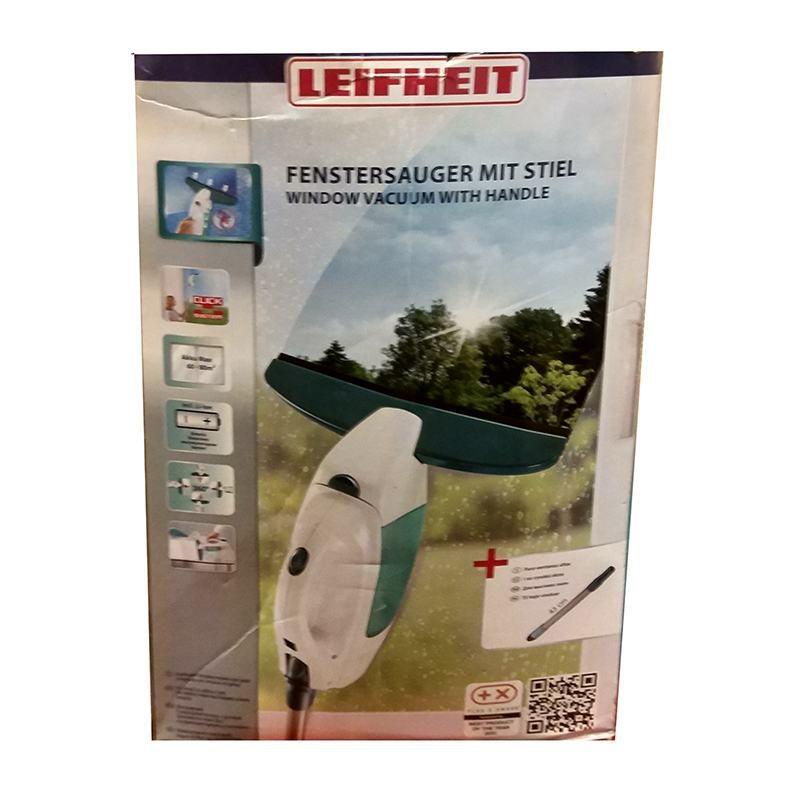 Моющий аппарат для окон Leifheit