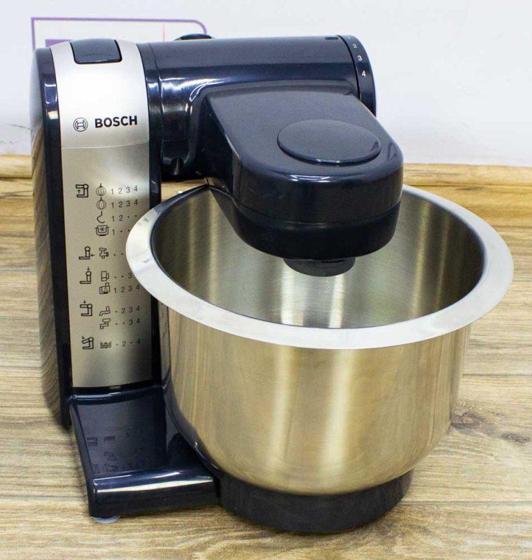 Кухонный комбайн Bosch MUM48A1 08 LPNHE371645177
