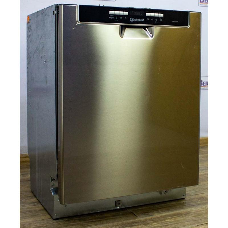 Посудомоечная машина BAUKNECHT GSU 81454 A++ PT