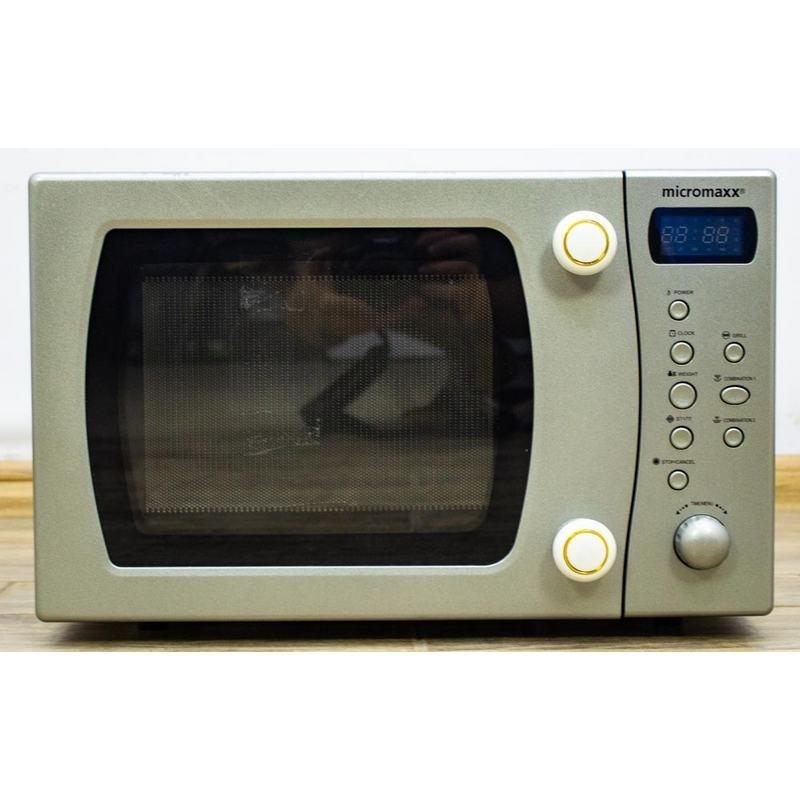 Микроволновая печь Micromaxx MM41568 - 1
