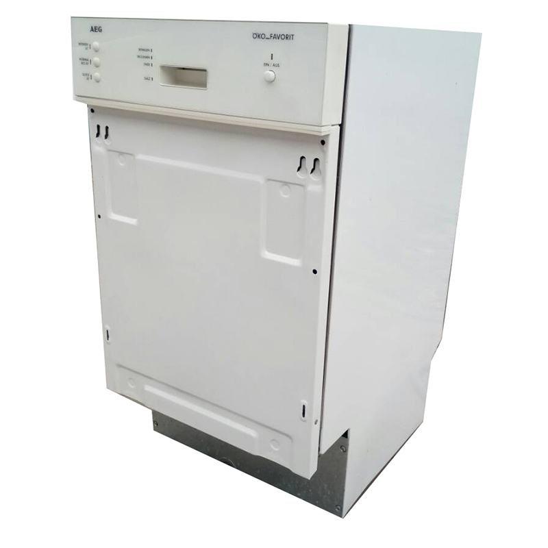 Посудомоечная машина AEG 911N72-8F