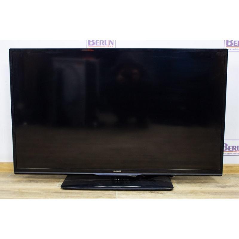 Телевизор 46 Philips 46PFL3108K 12 LED