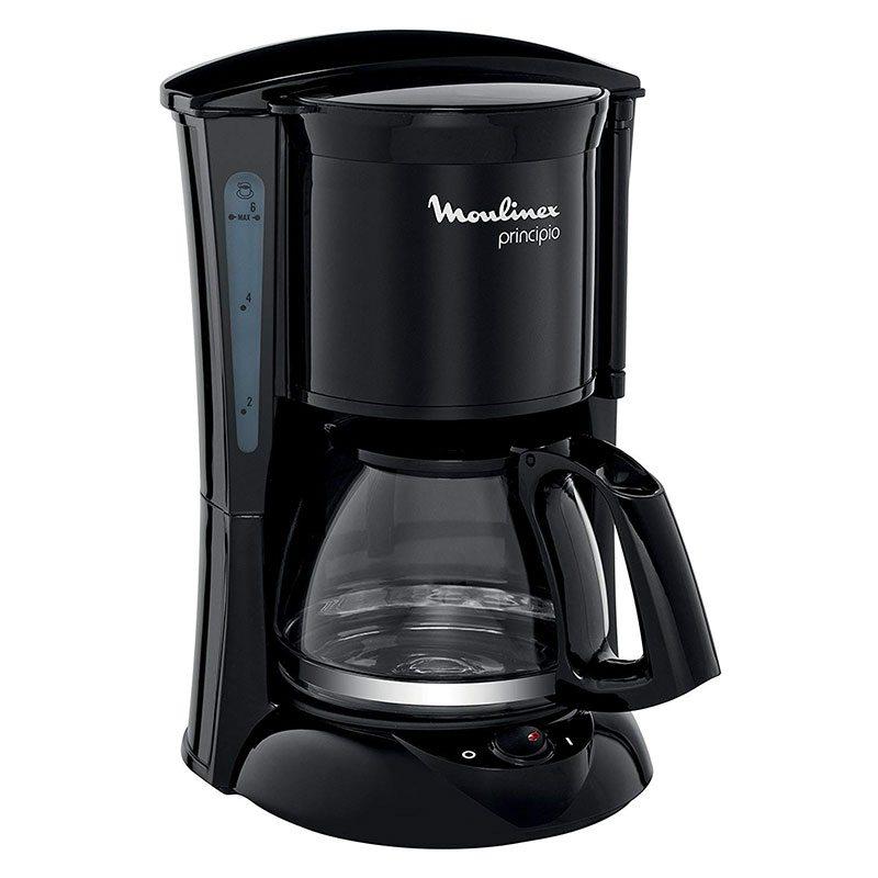 Капельная кофеварка Moulinex FG1528 - 1