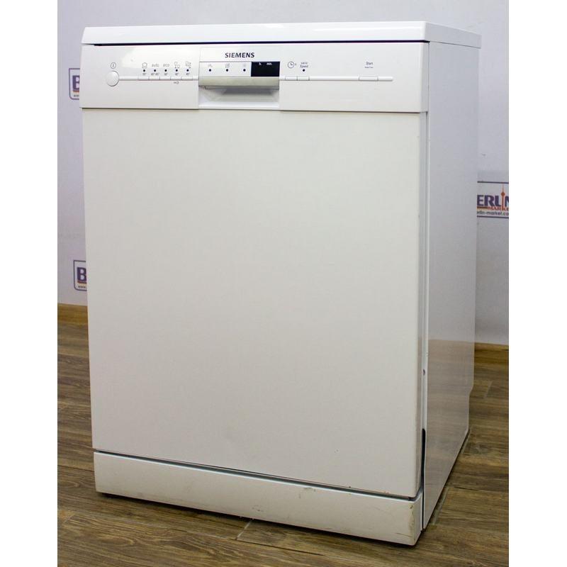 Посудомоечная машина Siemens SN25L200EU 38