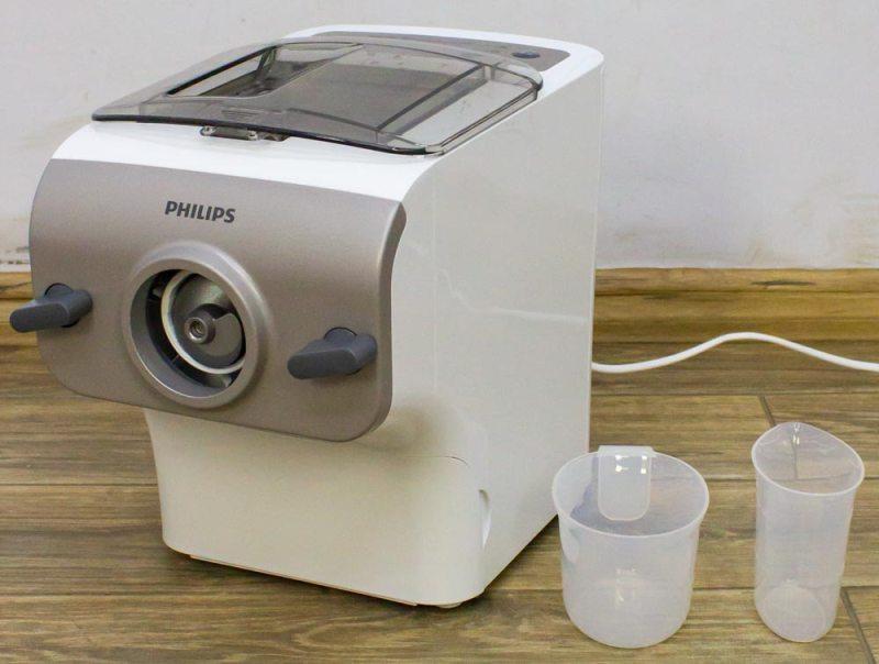 Машинка для изготовления макарон Philips HR2355 09 LPNHE362329613
