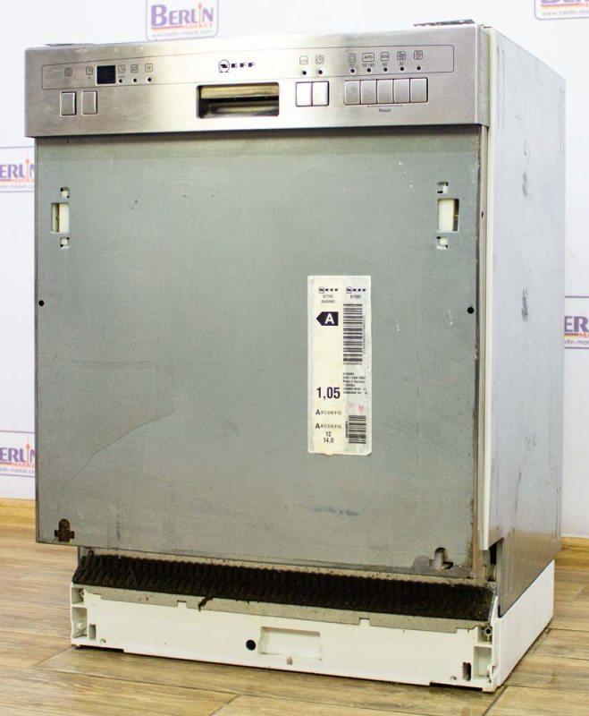 Посудомоечная машина Neff S4459N3 22 - 3