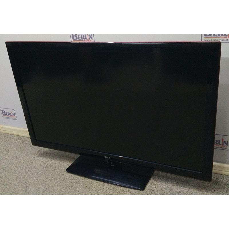 """Телевизор LG 47"""" 47LK950S ZA + 3D"""