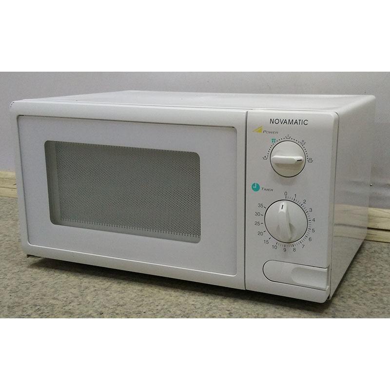 Микроволновая печь Novamatic MW 1100 - 1