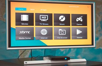 Как сделать Smart TV из обычного телевизора