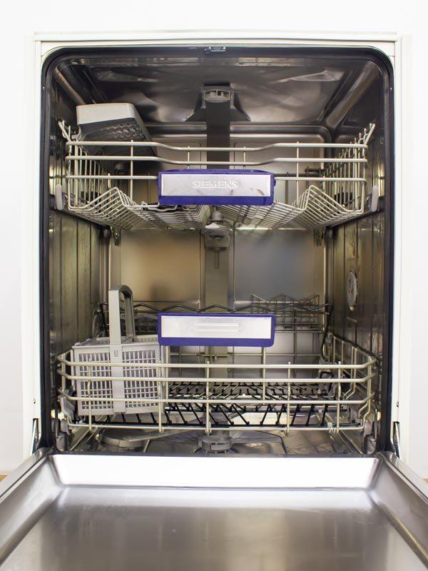 Посудомоечная машина Siemens SX76MO55EU 59