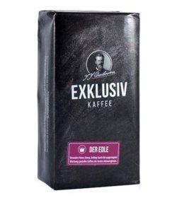 Кофе молотый Exklusiv Der Kraftige 250 г