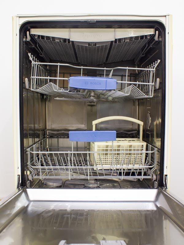 Посудомоечная машина Bosch SBV68M30EU 25
