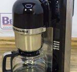 Кофеварка капельная KitchenAid 5KCM0802EOB LPNHE273494153