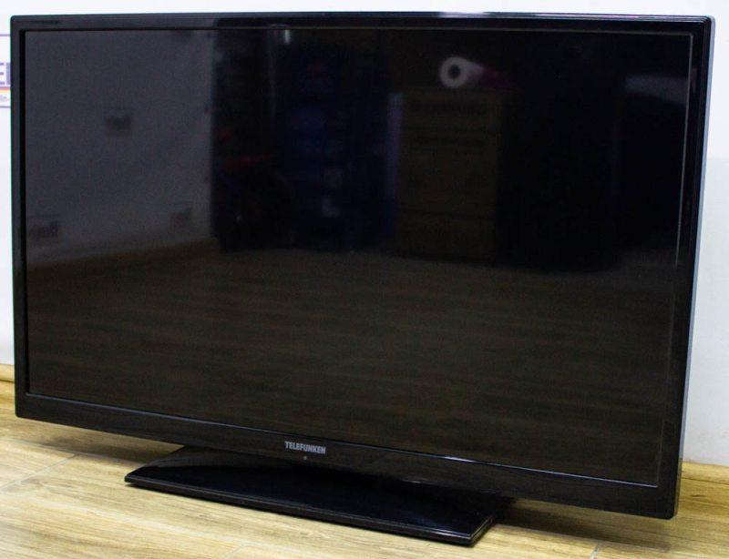 Телевизор 32 Telefunken D32H125A3C