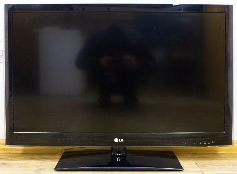 Телевизор LG 37LV5590ZC