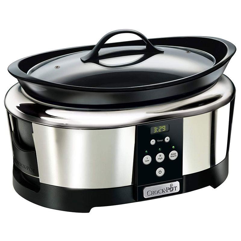 Мультиварка Crock-Pot SCCPBPP605-050