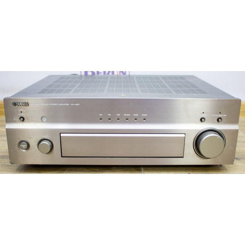 Усилитель Yamaha AX-497