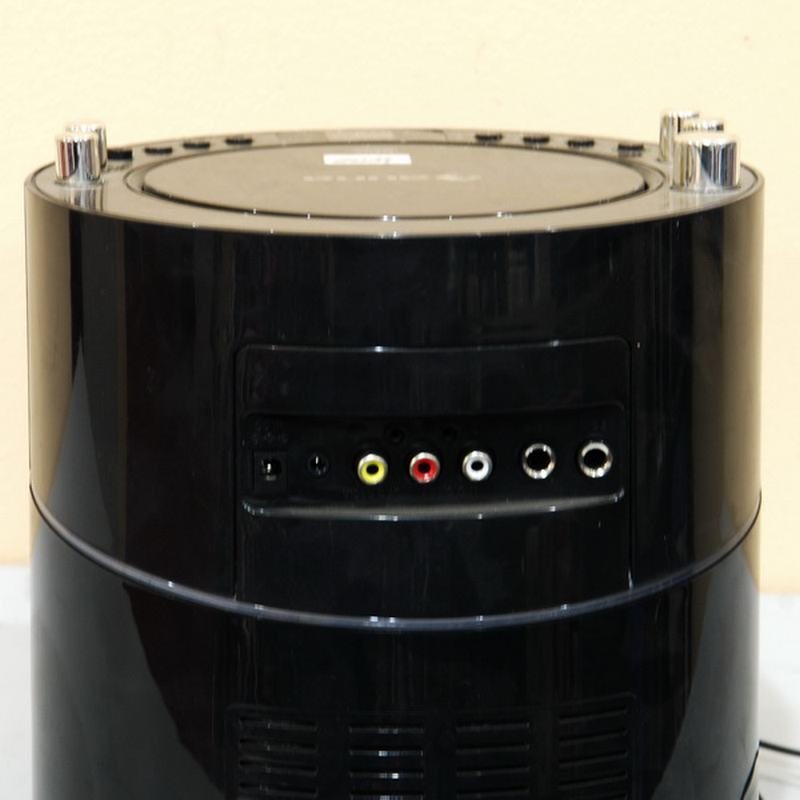 Караоке-центр магнитофон Auna