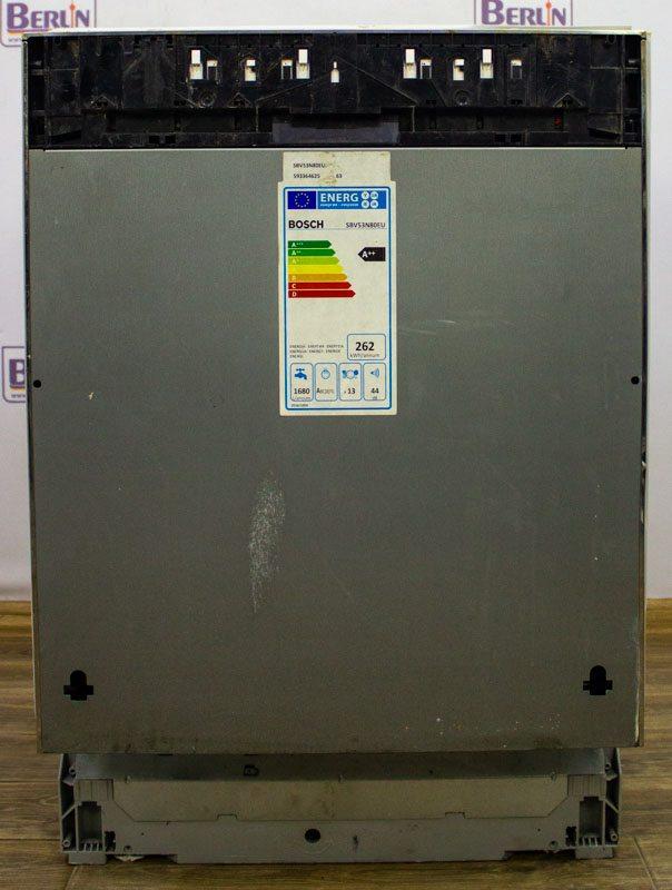 Посудомоечная машина Bosch SBV53N80EU