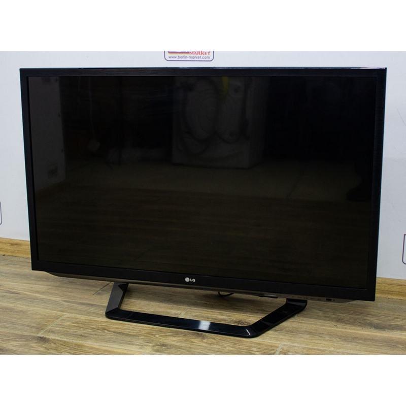 Телевизор LG 42LM620S Led 3D Lan - 2