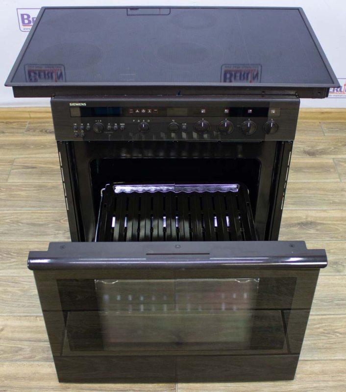 Электродуховка Siemens HE48E40 11500 W