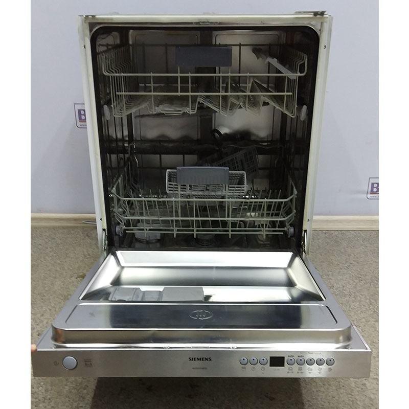 Посудомоечная машина   Siemens aqua Vario SE55T590EU 05