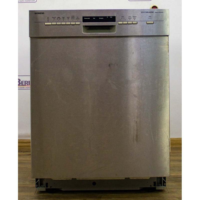 Посудомоечная машина Siemens SN48N568DE 50 - 1