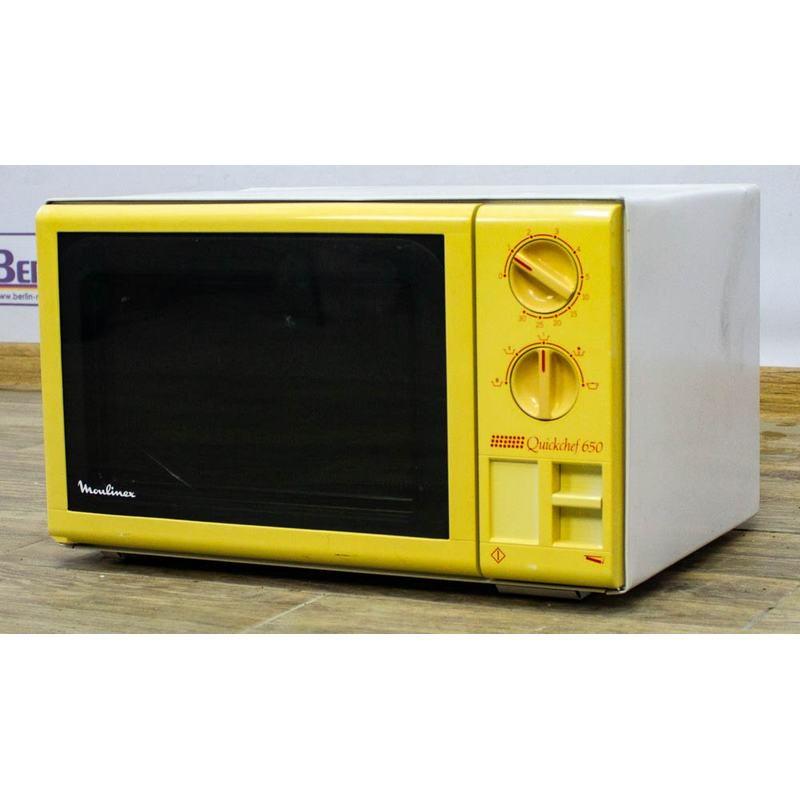 Микроволновая печь Moulinex 15M65OPBOO - 2