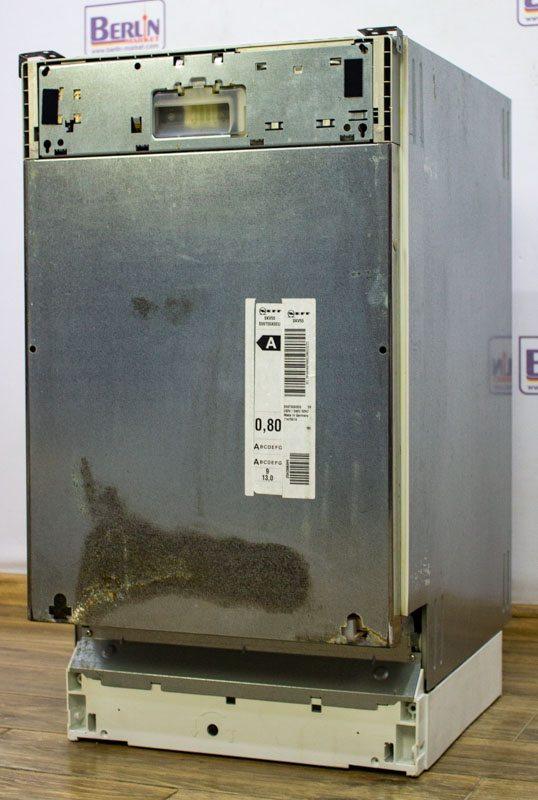 Посудомоечная машина Neff S59T55X0EU - 2