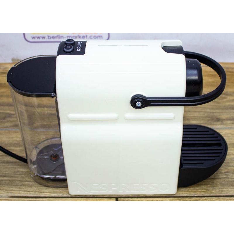 Капсульная кофеварка Krups Nespresso XN1001