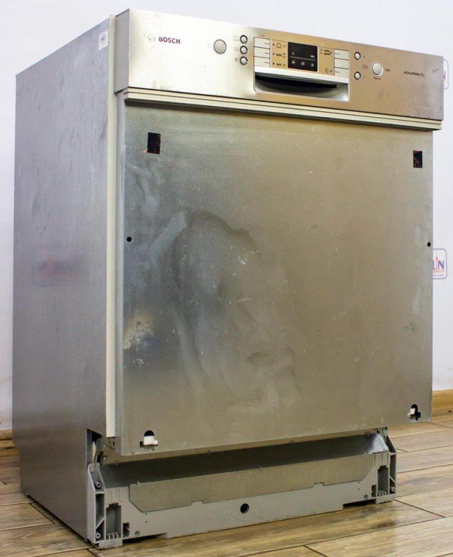 Посудомоечная машина Bosch SMI53M95EU 28