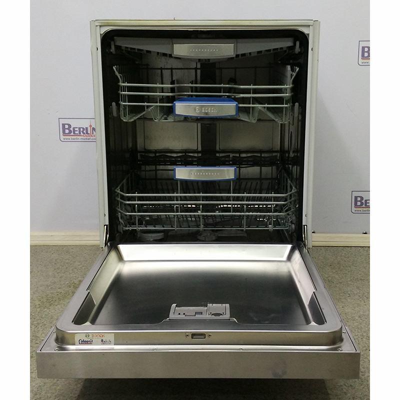 Посудомоечная машина Bosch SMU59MO5EX - 4