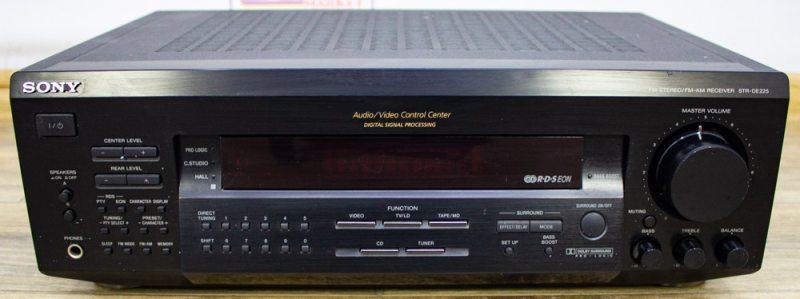 Усилитель Sony STR DE225