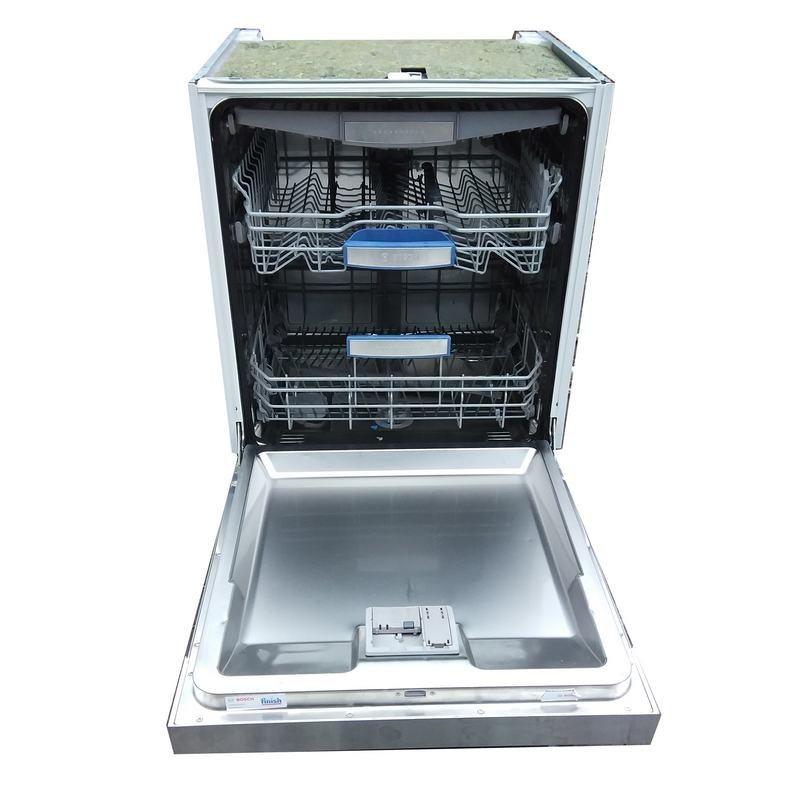 Посудомойка Bosch SMI69M15EX-73