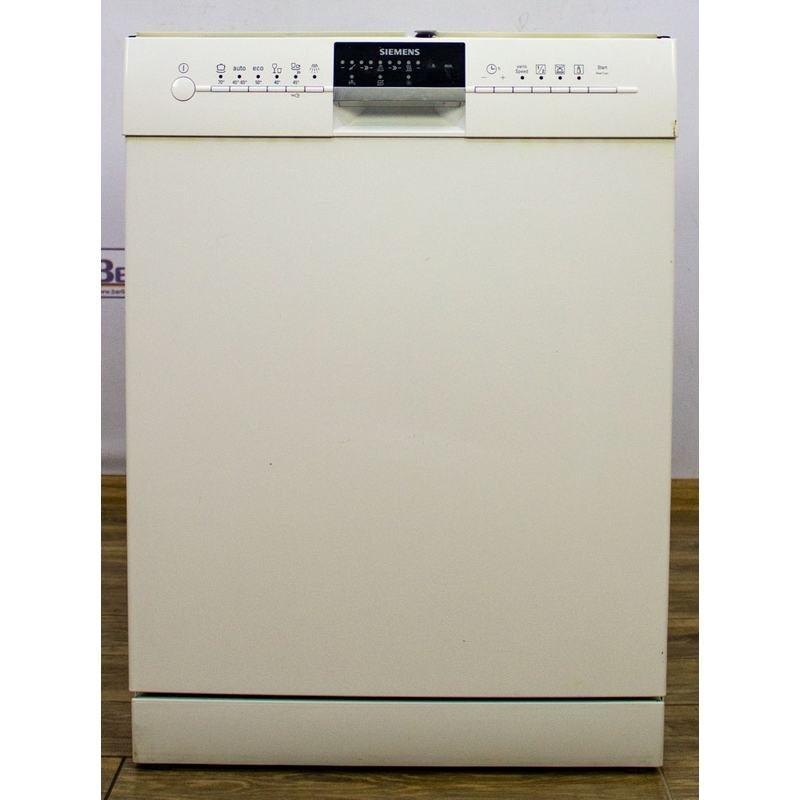 Посудомоечная машина Siemens SN26M291EU 07 - 1
