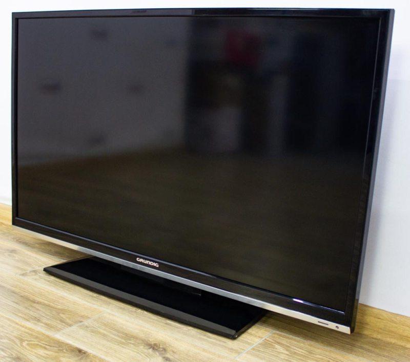 Телевизор Grundig 40 VLE 5324 BG