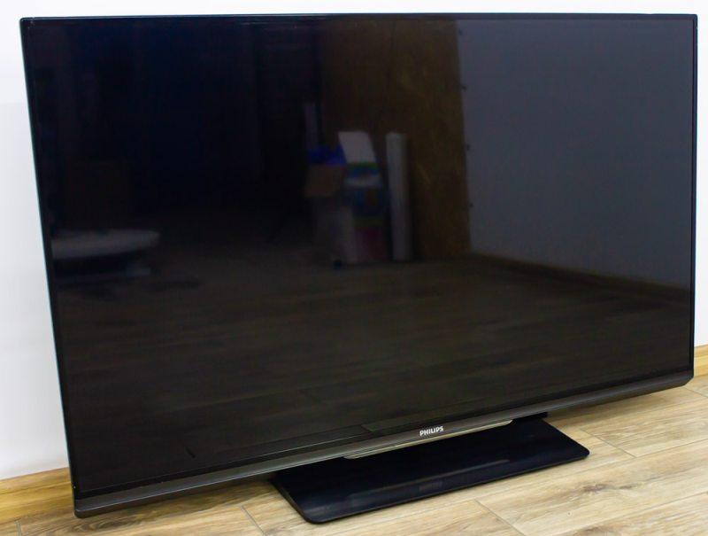Телевизор Philips 47PFL6057K 12