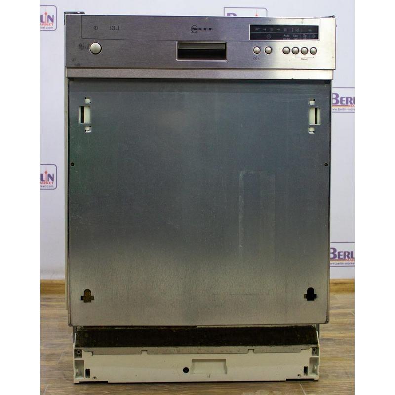 Посудомоечная машина Neff S45M47NOEU 17 - 2